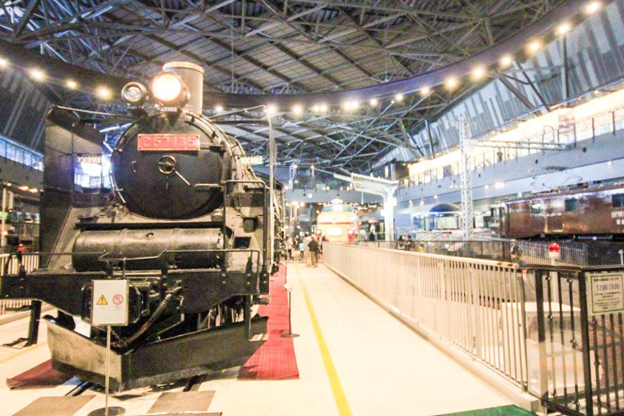 omiya-Railway-Museum 27